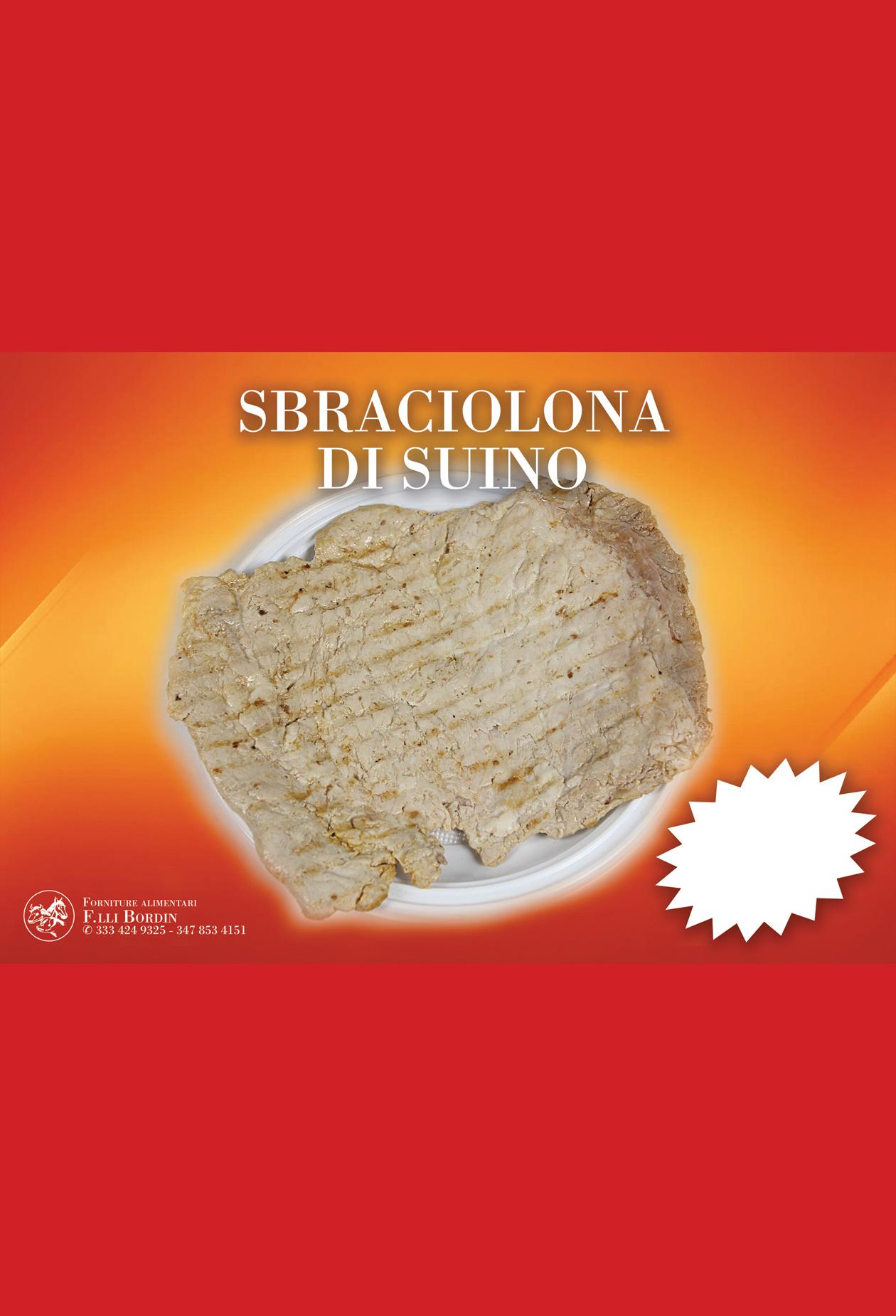 SBRACIOLONA S